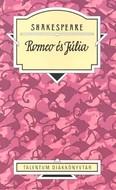 Romeo és Júlia /Talentum diákkönyvtár