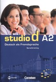 Studio d a2 /Deutsch als fremdsprache /sprachtraining