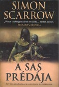 A sas prédája /Egy vakmerő római kalandjai a hadseregben