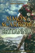 Britannia /Egy vakmerő római kalandjai a hadseregben