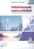 Feladattornyok matematikából /Gyakorláshoz és érettségi felkészüléshez
