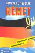 Kompakt útiszótár - Német