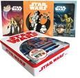Star Wars: Asztrodoboz (2 mesekönyv és 1 színező)