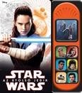 Star Wars: Az utolsó jedik - Hangmodulos könyv