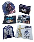 Star Wars: Betűfalók könyvtára