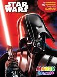 Star Wars: Maszk és mese /Darth Vader-álarccal