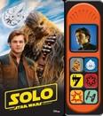 Star Wars: Solo - Hangmodulos könyv