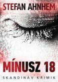 Mínusz 18 /Skandináv krimik