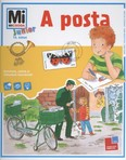 A posta /Mi Micsoda Junior 15.