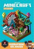 Minecraft: Építsd meg! - Vidámparki kalandok