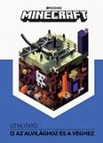 Minecraft: Útmutató az alvilághoz és a véghez