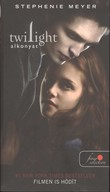 Twilight - Alkonyat /Puha, kicsi