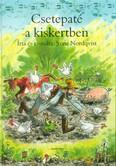 Csetepaté a kiskertben (3. kiadás)