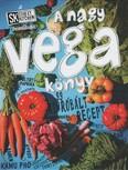 A nagy vega könyv - 99 kipróbált recept