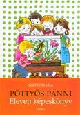 Pöttyös Panni /Eleven képeskönyv