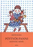 Pöttyös Panni kedvenc meséi (2. kiadás)