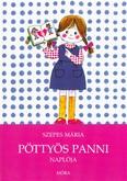 Pöttyös Panni naplója (4. kiadás)
