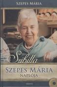 Szibilla /Szepes mária naplója+CD melléklet