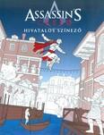 Assassin`s Creed - Hivatalos színező