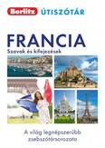 Francia szavak és kifejezések /Berlitz útiszótár