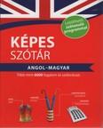 Képes szótár angol-magyar - Több mint 6000 fogalom és szófordulat