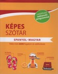Képes szótár spanyol-magyar - Több mint 6000 fogalom és szófordulat