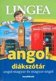 Lingea angol diákszótár /Angol-magyar és magyar-angol (kezdőknek)