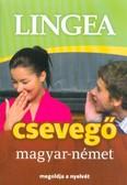 Lingea csevegő magyar-német - Megoldja a nyelvét