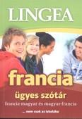 Lingea francia ügyes szótár