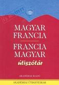 Magyar-francia-magyar útiszótár