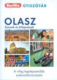Olasz szavak és kifejezések /Berlitz útiszótár