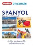 Spanyol szavak és kifejezések /Berlitz útiszótár