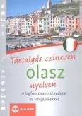 Társalgás színesen olasz nyelven