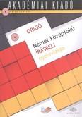 Origó német középfokú írásbeli nyelvvizsga