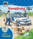 Rendőrség - Mi MICSODA Junior 16.