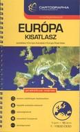 Európa kisatlasz (1:1 500 000) /Országatlaszok