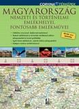 Magyarország nemzeti és történelmi emlékhelyei, fontosabb emlékművei