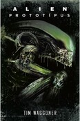ALIEN: Prototípus - Alien