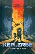 Kepler62 - 1. könyv /A játék