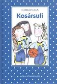 Kosársuli /Pöttyös könyvek