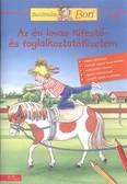 Az én lovas kifestő- és foglalkoztatófüzetem /Barátnőm, Bori