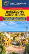 Barcelona - Costa Brava útikönyv