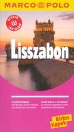 Lisszabon /Marco Polo utikönyv