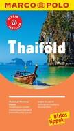 Thaiföld - Marco Polo (új kiadás)