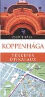Koppenhága - Térképes útikalauz /Zsebútitárs