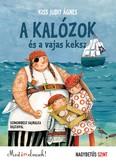 A kalózok és a vajaskeksz - Most én olvasok! NAGYBETŰS SZINT