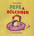 Pepe a bölcsiben