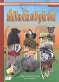 Állatkölykök - Képes ismeretterjesztés gyerekeknek /Fedezzük fel!