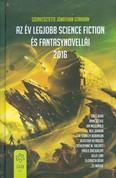 Az év legjobb science fiction és fantasynovellái 2016.