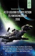 Az év legjobb science fiction és fantasynovellái 2018.